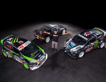 Live Out Your Drifting Dreams with a Ken Block Car