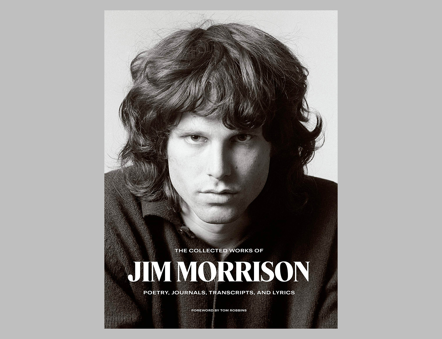 The Collected Works of Jim Morrison: Poetry, Journals, Transcripts, and Lyrics at werd.com