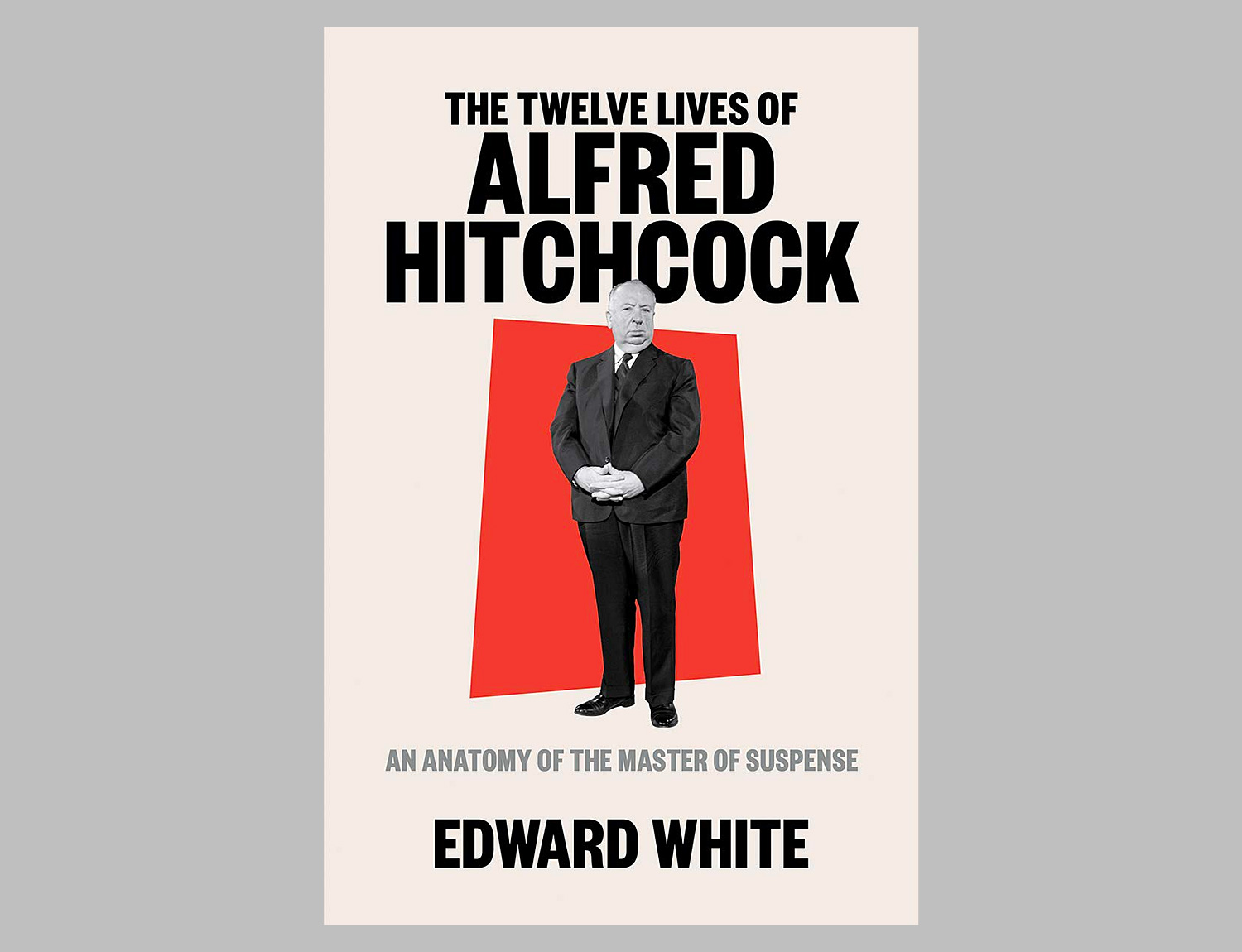 The Twelve Lives of Alfred Hitchcock at werd.com