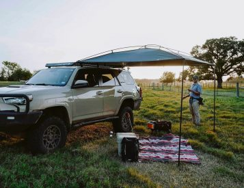 Add a MoonShade to Your Car-Camping Kit