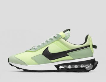 Nike Blends Old & New in Fresh Air Max Pre-Day