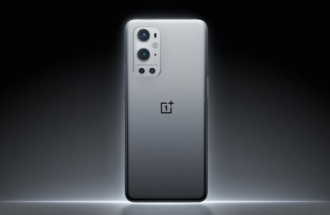 OnePlus Put Hasselblad Cameras in Its New 9 Series at werd.com