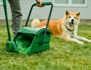 Let PooPail Handle Your Pet's Dirty Work