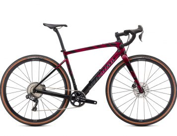 Specialized Rolls Out Its Best Gravelgrinder Yet: The Diverge Expert Carbon