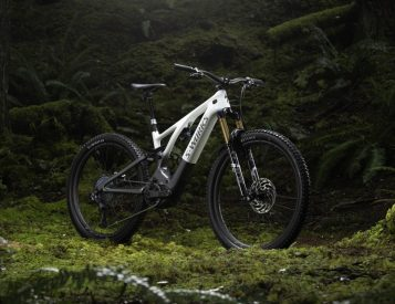 Specialized Rolls Out 3rd-Gen Turbo Levo e-MTB