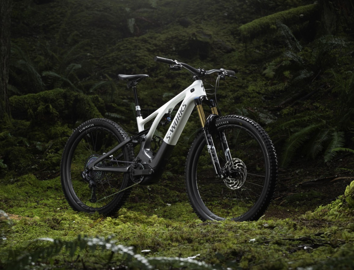 Specialized Rolls Out 3rd-Gen Turbo Levo e-MTB at werd.com