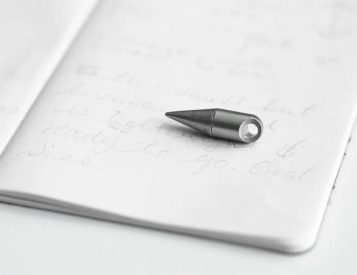 ForeverPen Might Be the Ultimate EDC Writing Tool