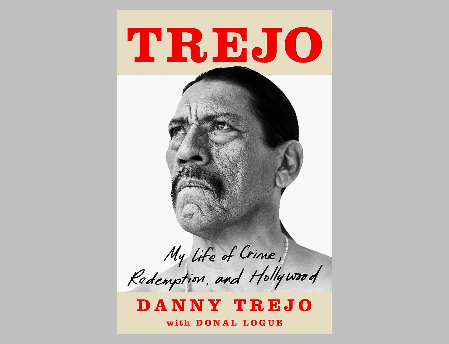 Trejo: My Life of Crime, Redemption, and Hollywood at werd.com