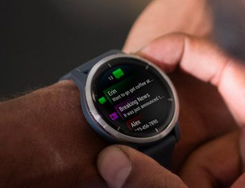 Garmin's Venu 2 Smartwatch Features Powerful Sleep Tracking Tools