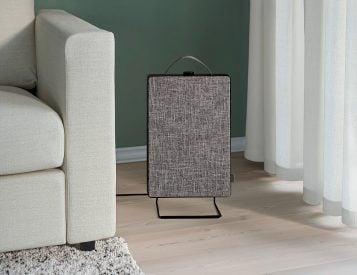 IKEA Introduces Compact Förnuftig Air Purifier