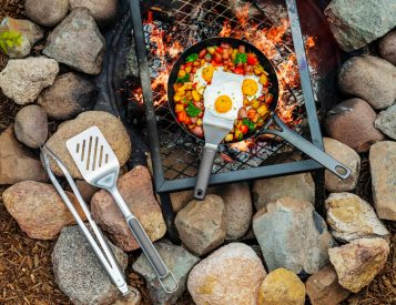 OXO Outdoor Keeps You Kitted for Grilling Season