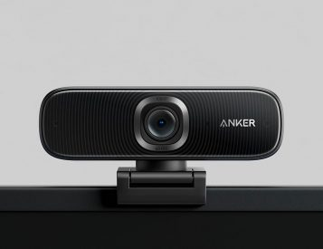 Zoom Like a Pro with Anker's PowerConf C300 Webcam