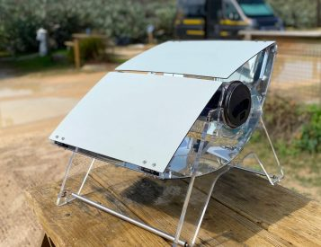 GoSun Sizzle is the World's Fastest Solar Oven