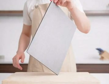 Make Your Oven Cook Consistently with Oven Steel