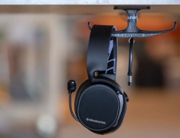 Keep Your Headphones Handy with The Anchor Pro