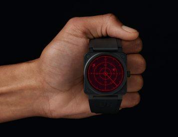 Bell & Ross Put Radar On Your Wrist