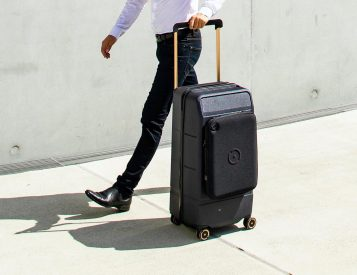 KABUTO is Your All-In-One Travel Companion
