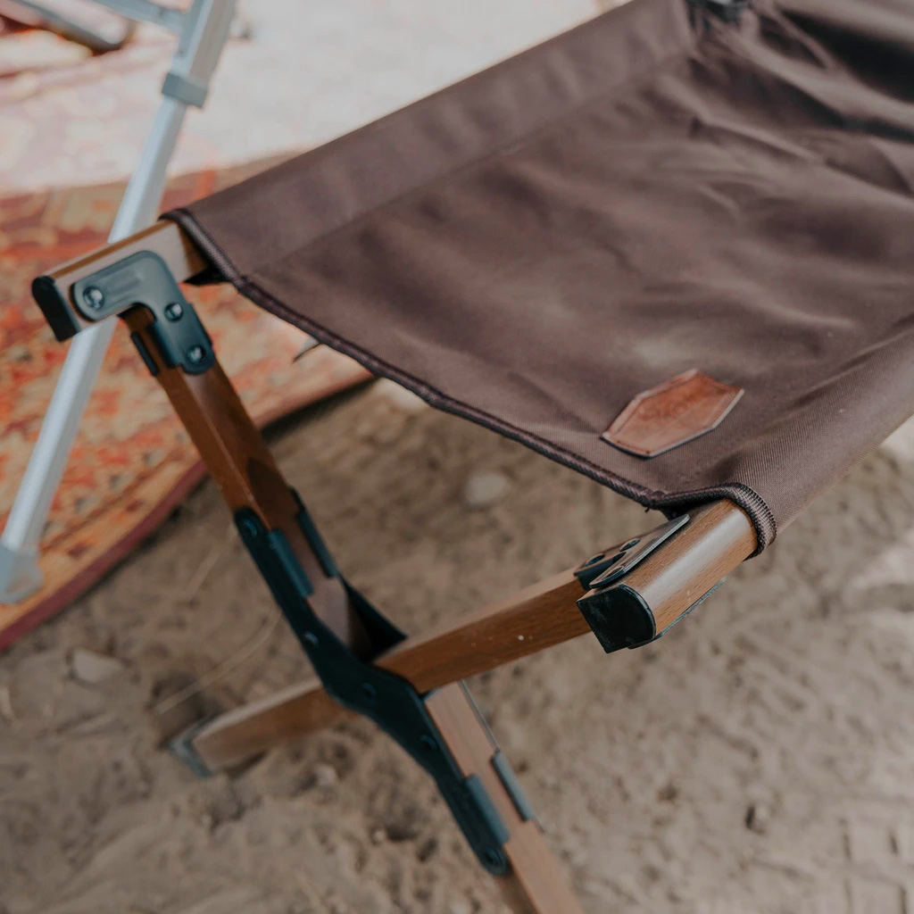 The WS Folding Bench Looks a Lot Like a Cot at werd.com