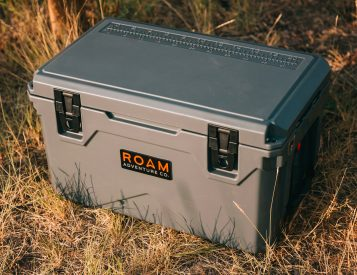 Gear Up for the Summer Heat with a ROAM Rugged Cooler