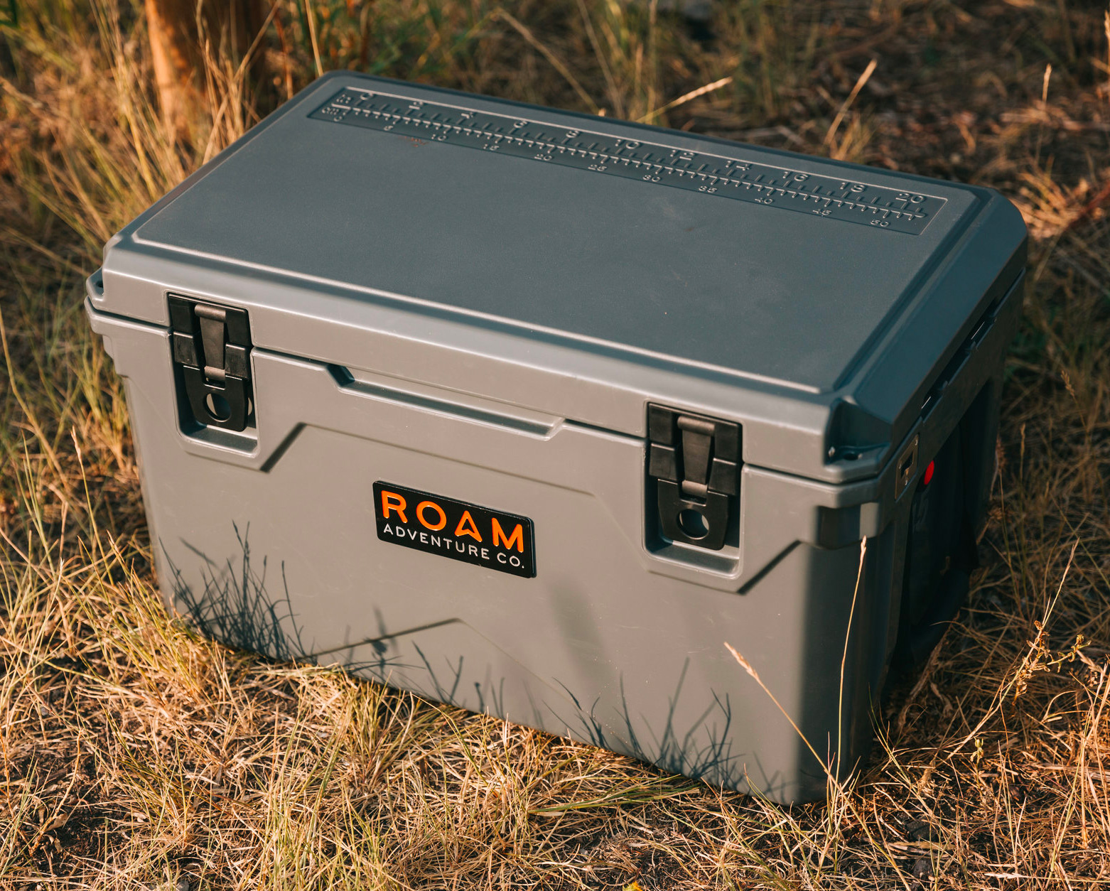 Gear Up for the Summer Heat with a ROAM Rugged Cooler at werd.com