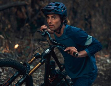 Rapha Cycling Introduces Performance Trailwear Collection