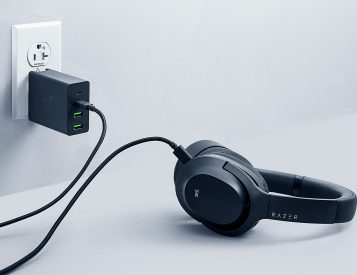 Razer's 130W GaN Charger Delivers Pro-Grade Power