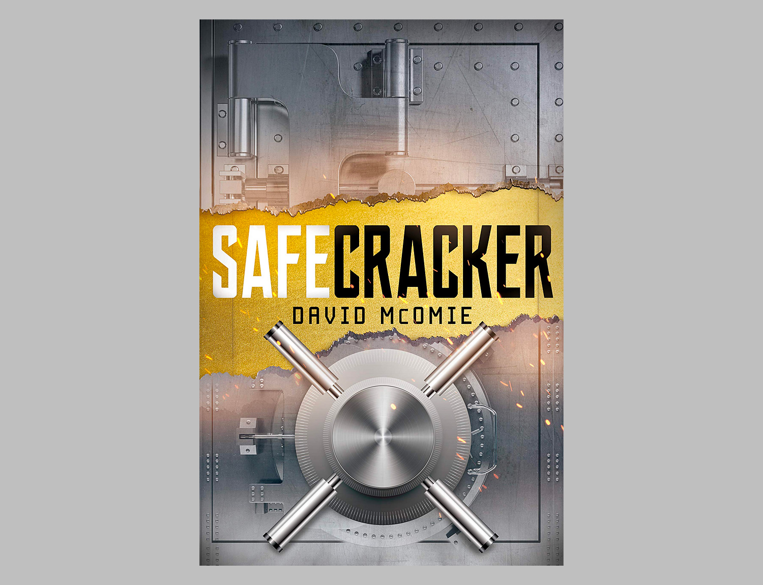 Safecracker: A Chronicle of the Coolest Job in the World at werd.com