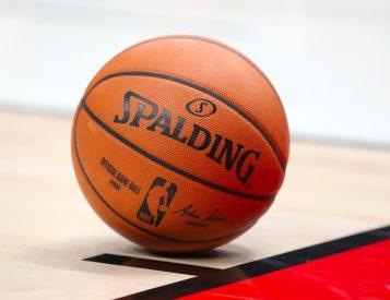 Spalding Releases Final Run of Official NBA Balls