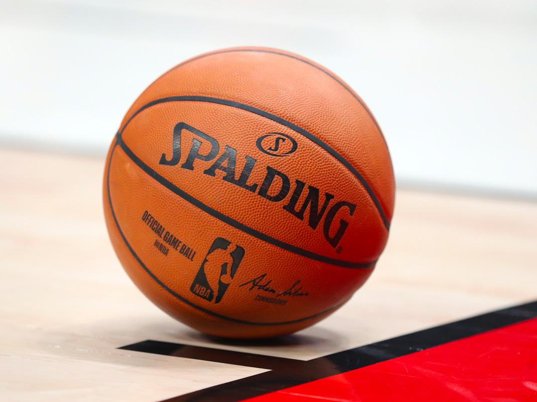 Spalding Releases Final Run of Official NBA Balls at werd.com