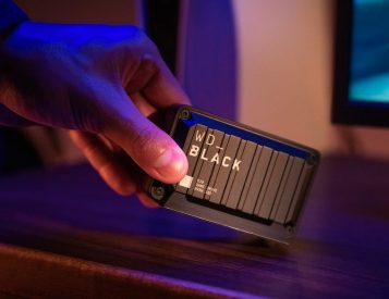 WD_Black D30 Game Drive Delivers Solid SSD Storage