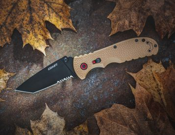 Coast Knives Cuts No Corners with '1919 Reserve' Collection