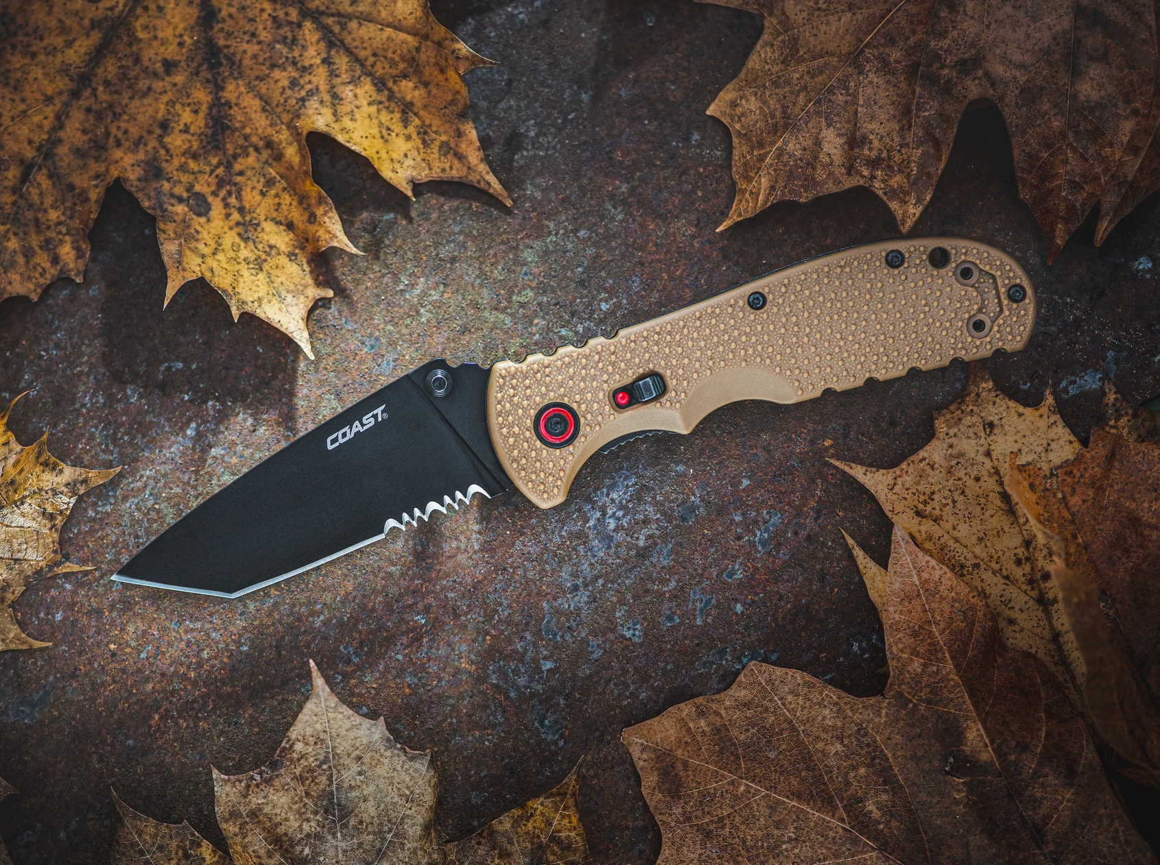 Coast Knives Cuts No Corners with '1919 Reserve' Collection at werd.com