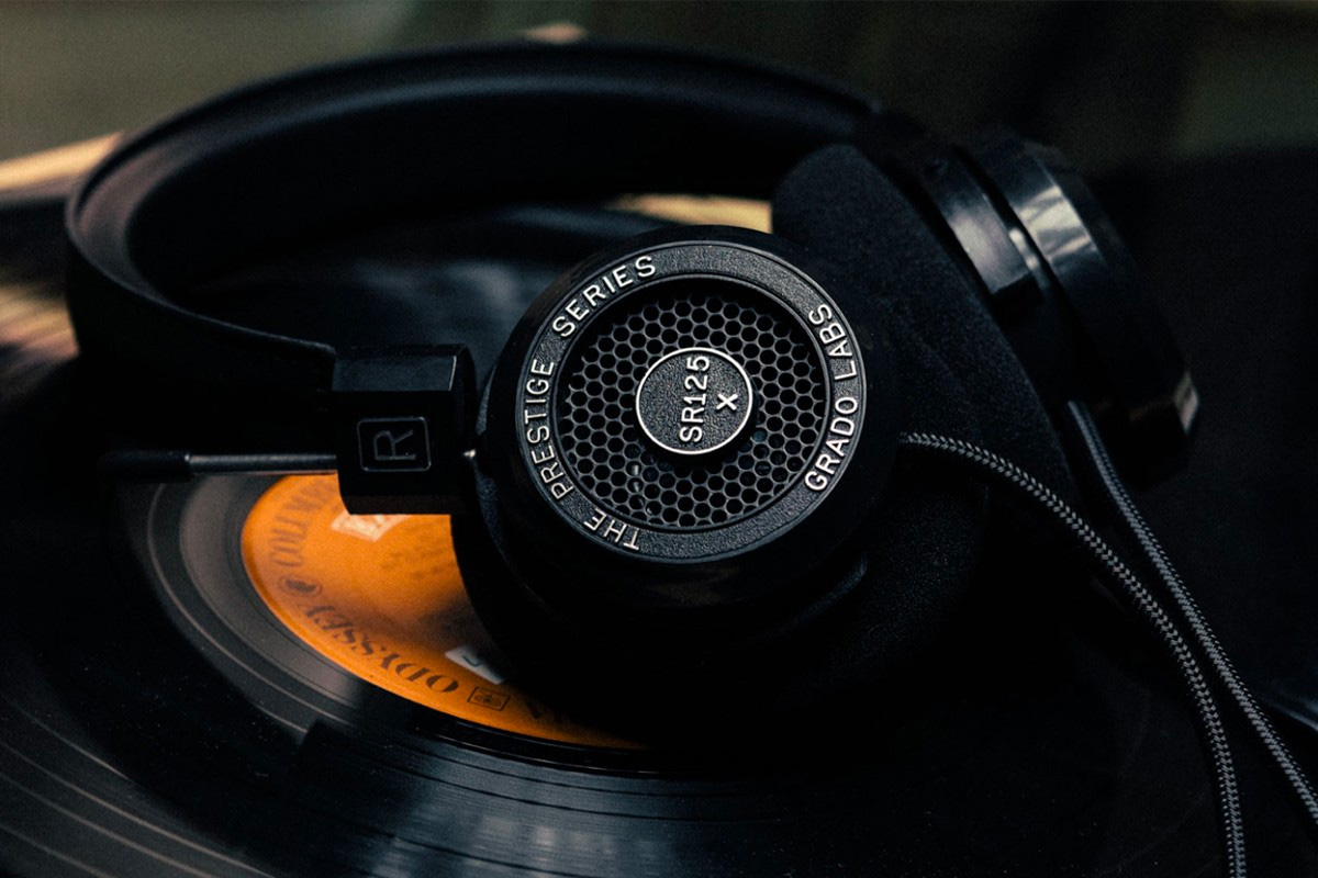 Grado Upgrades Its Prestige Series Headphones with the X Driver at werd.com
