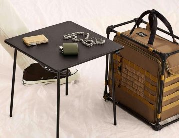 Get To Work Anywhere with a Tactical Field Office