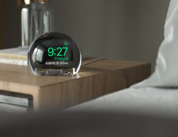 Turn Your Apple Watch into an Actual Alarm Clock