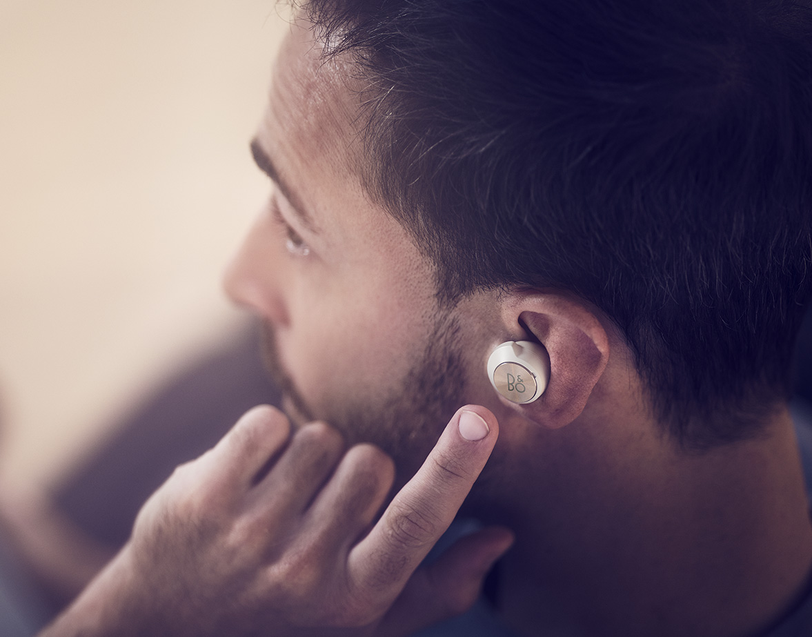 Beoplay EQ Earbuds: True Wireless Adds ANC at werd.com