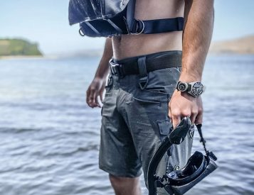 Your Cargo Shorts are Not as Gnarly as These