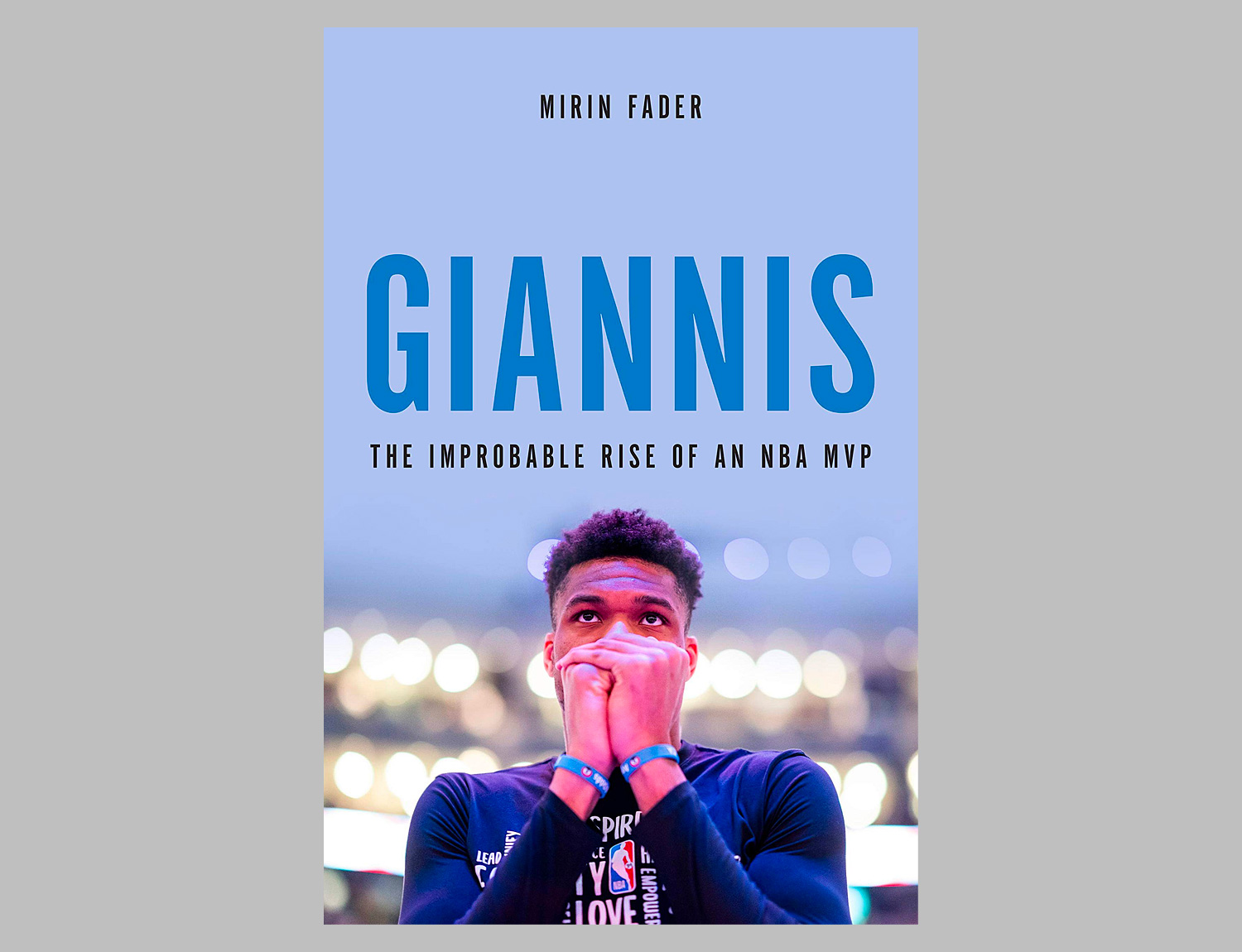 Giannis: The Improbable Rise of an NBA MVP at werd.com