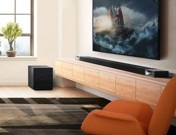 Klipsch Introduces Dolby Atmos in Cinema 1200 Soundbar