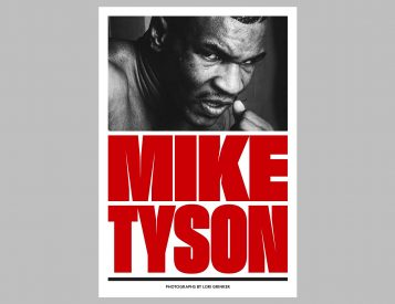 Mike Tyson: Photographs By Lori Grinker