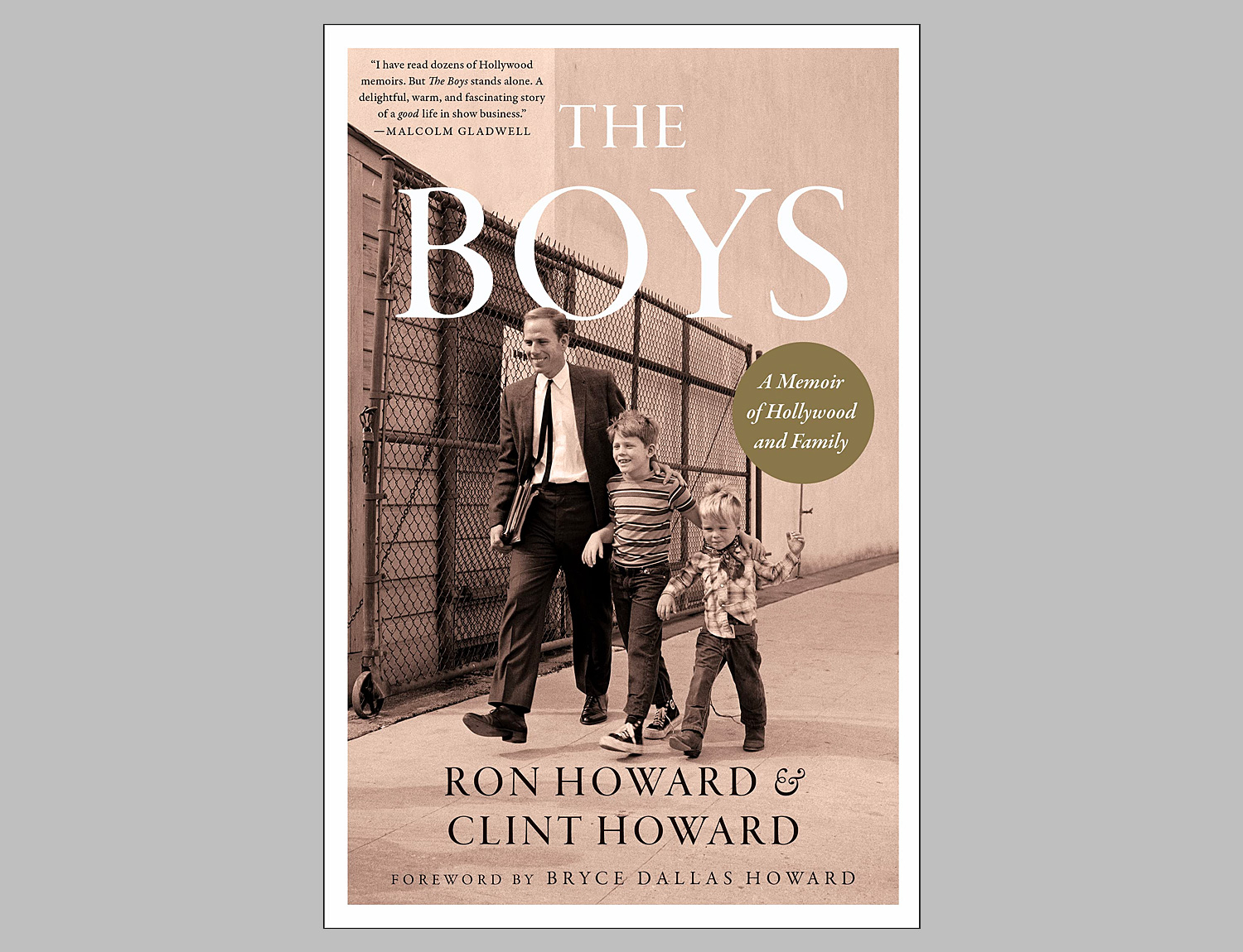 The Boys: A Memoir of Hollywood and Family at werd.com