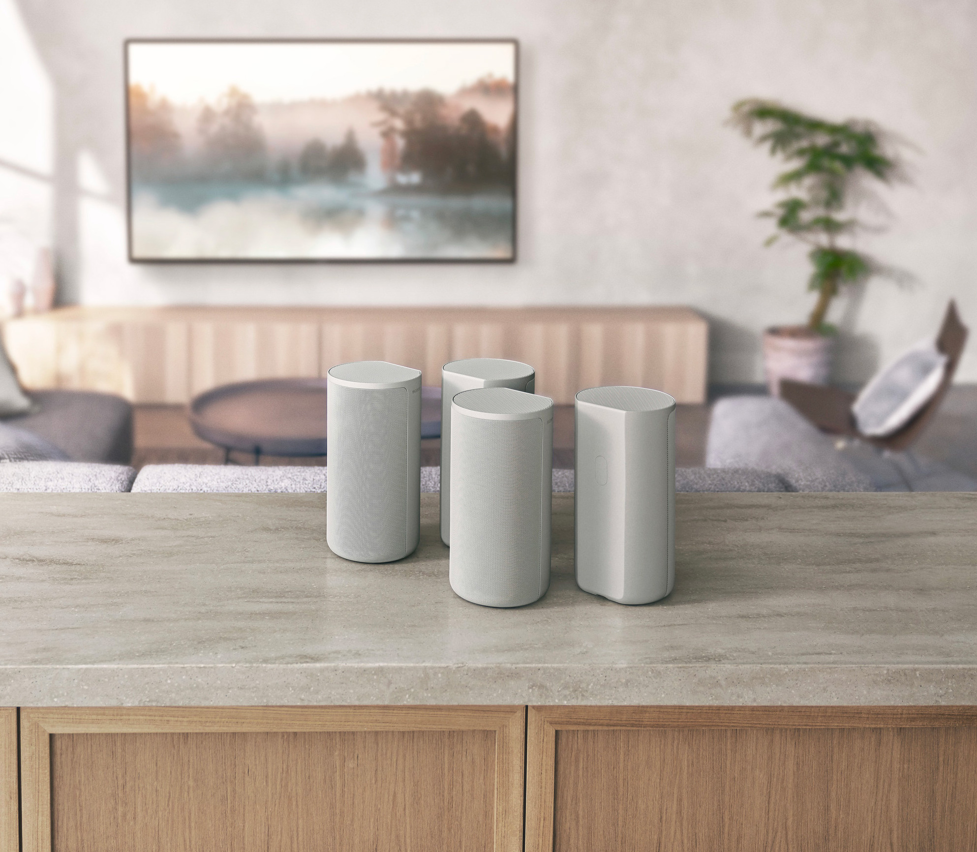Sony Adds Atmos to HT-A9 Multi-Speaker System at werd.com