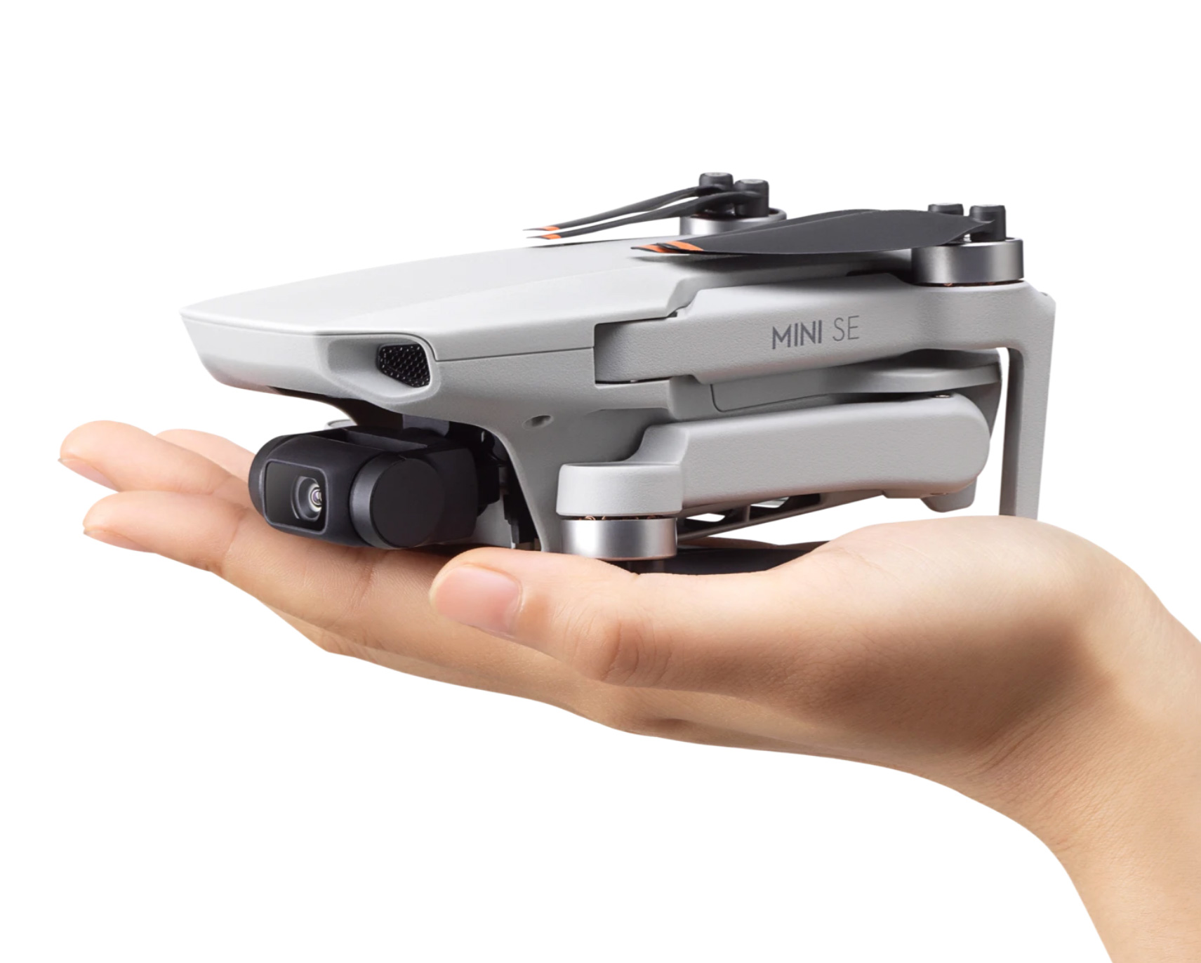 DJI Mini SE Drone Gives You More Freedom to Fly at werd.com