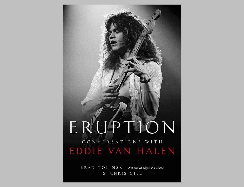 Eruption: Conversations with Eddie Van Halen at werd.com