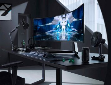 Samsung Introduces Odyssey Neo G9 MiniLED Monitor