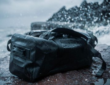 Go a Little Overboard: SubTech Dry Bag Pro 3.0