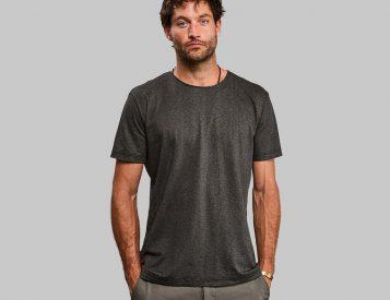 Vollebak's Black Algae T-Shirt Cuts Out Petroleum
