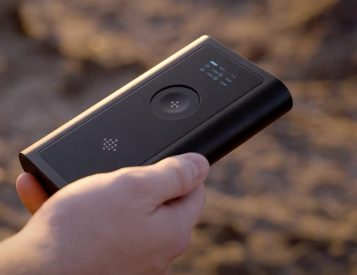 This Graphene Power Bank Charges Everything At Once