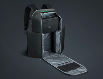 Transport Your Camera Kit Safely & Securely with FlipPack
