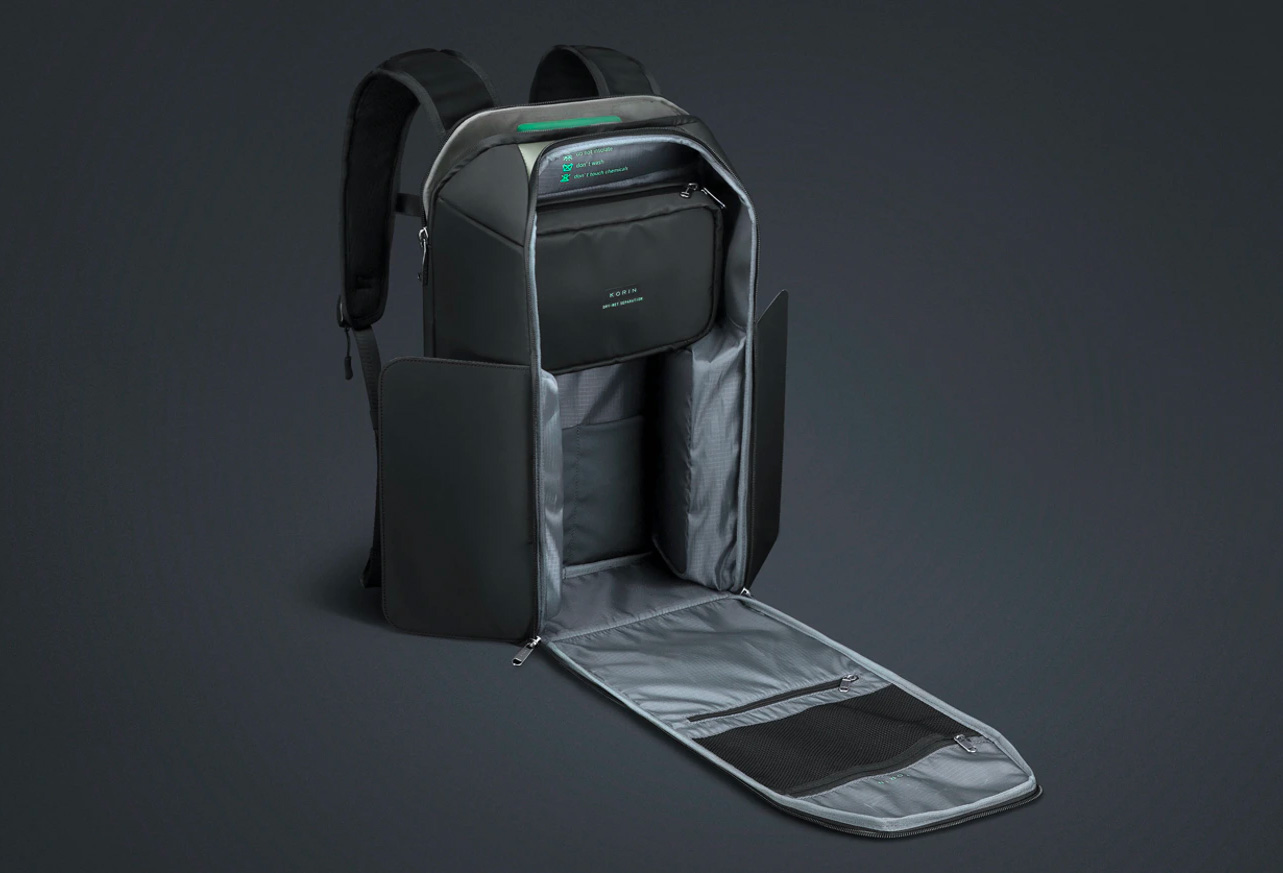 Transport Your Camera Kit Safely & Securely with FlipPack at werd.com